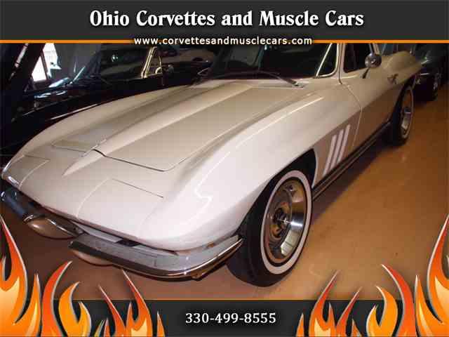 Picture of '65 Corvette - MOLF