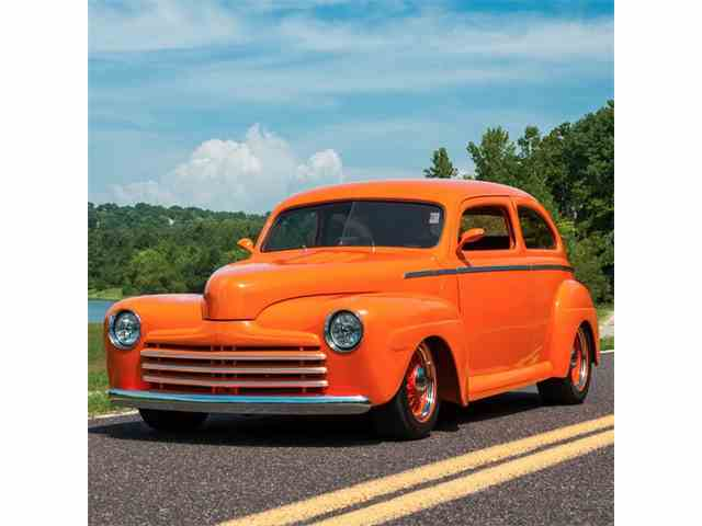 Picture of '48 Custom - MOLG