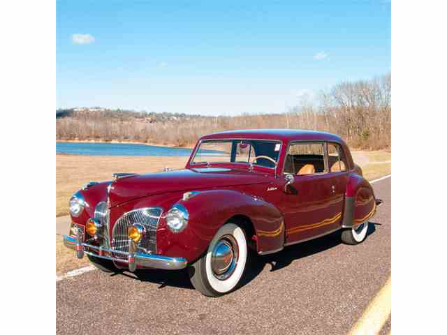 Picture of '41 Coupe - MOLH