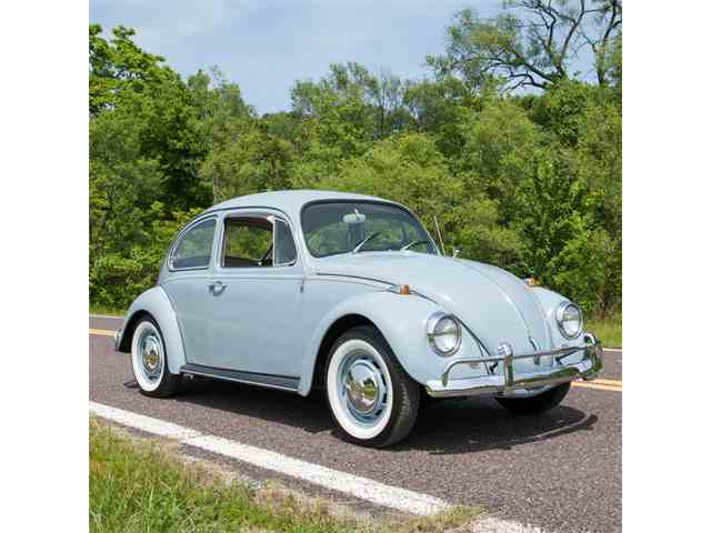 Picture of '67 Beetle - MOLK