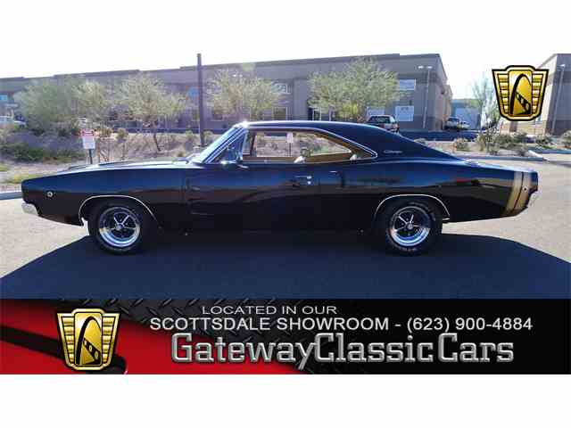 Picture of '68 Charger R/T - MOLN