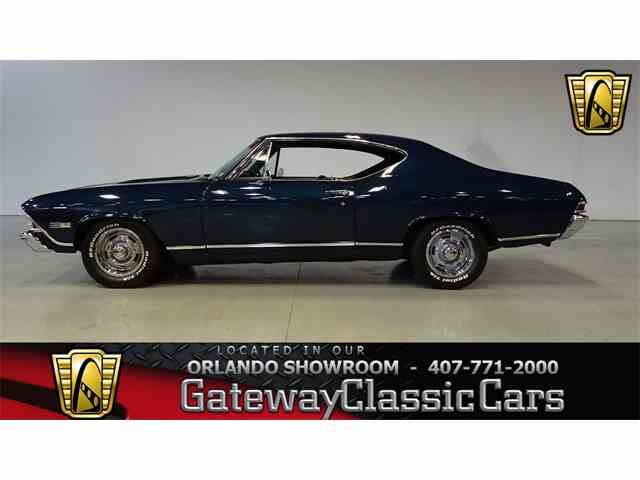 Picture of '68 Chevelle - MOM4