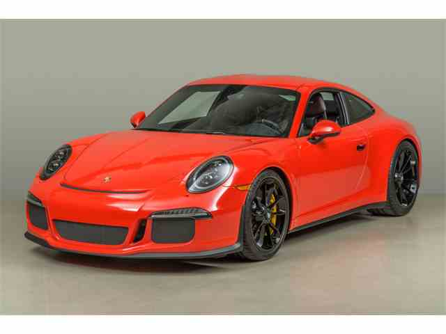 Picture of '16 Porsche 911 located in California Offered by Canepa - MOM6