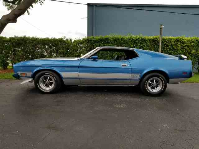 Picture of '73 Mustang - MITU