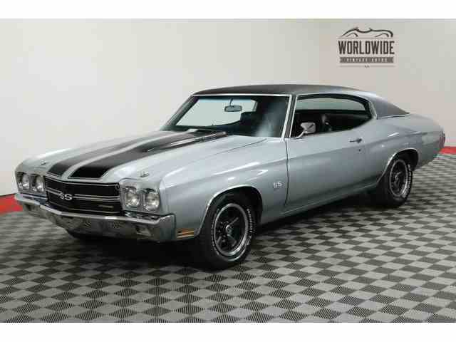 Picture of '70 Chevelle SS - MOMD