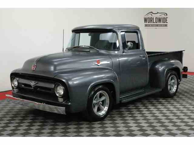 Picture of '56 F100 - MOMF