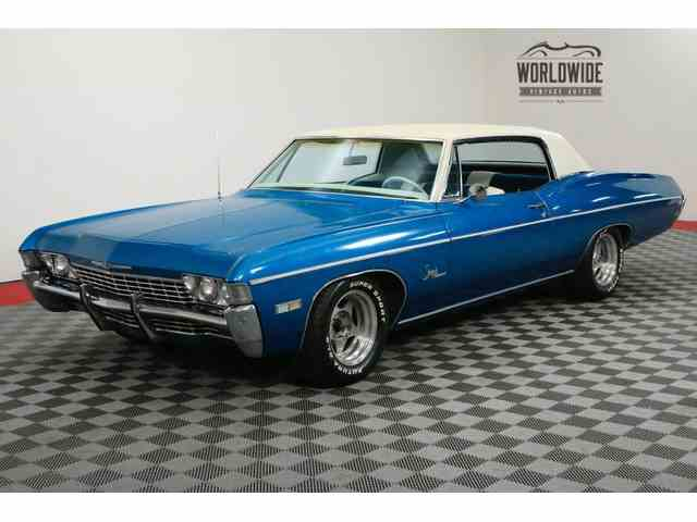 Picture of '68 Impala - MONC