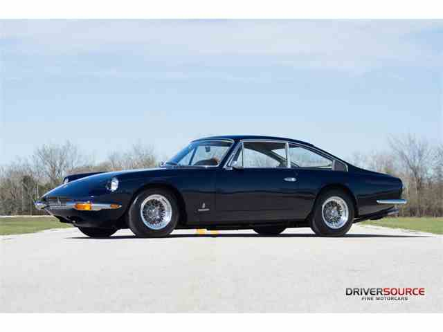 Picture of '70 365 GT4 - MONF