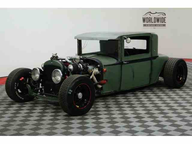 Picture of '28 Coupe - MONJ