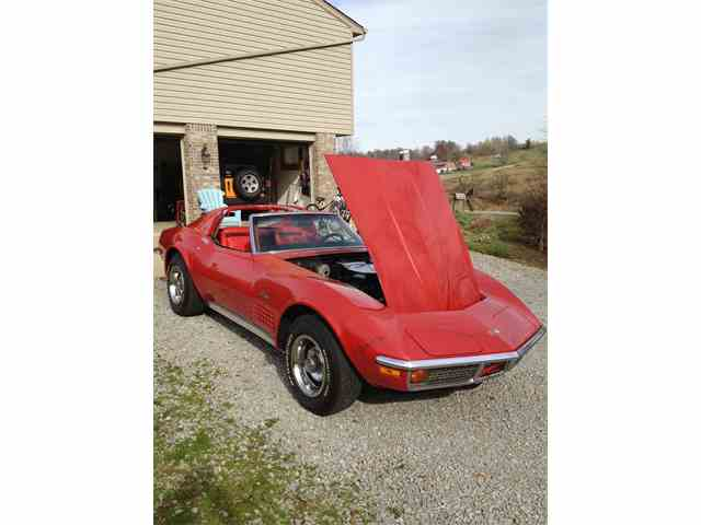Picture of '71 Corvette - MOO6