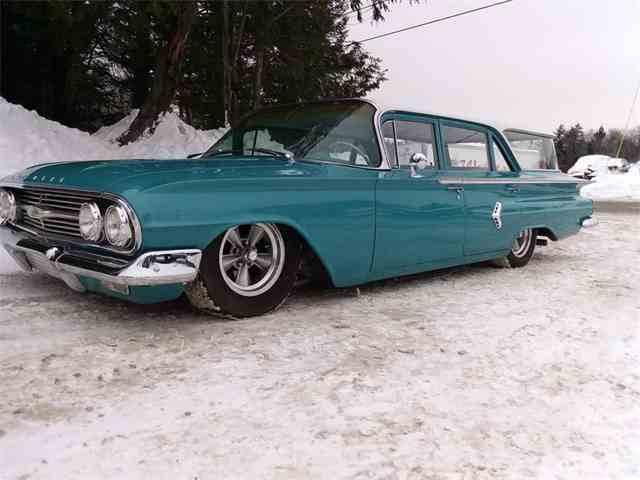 Picture of '60 Station Wagon - MOOL
