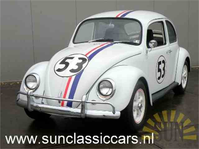Picture of '66 Beetle - MOOM