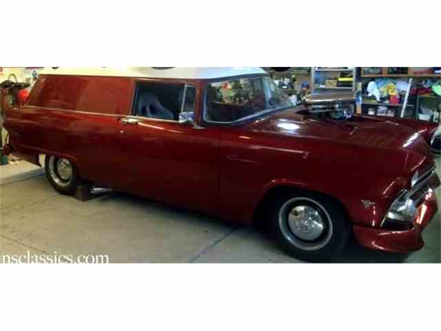 Picture of '55 Courier - MOPM