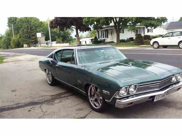 Picture of '68 Chevelle - MOQ8