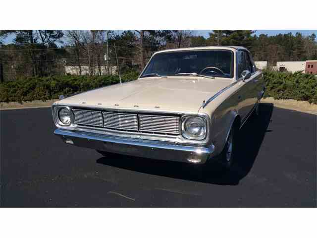 Picture of '66 Dart - MOQA