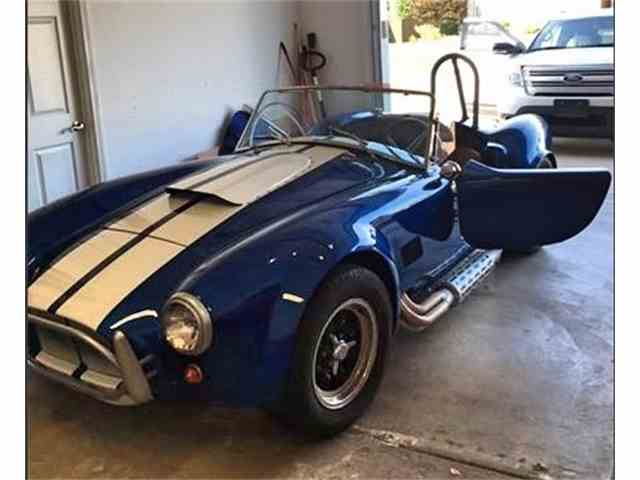 Picture of '67 Cobra - MOQB