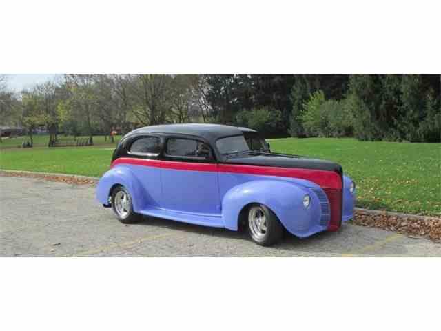 Picture of '40 Sedan - MOQC