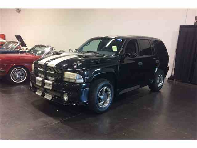 Picture of '99 Durango - MOQR