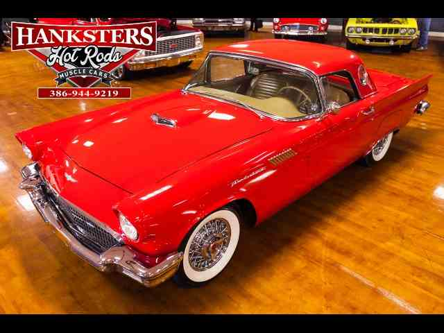 Picture of '57 Thunderbird - MOQW