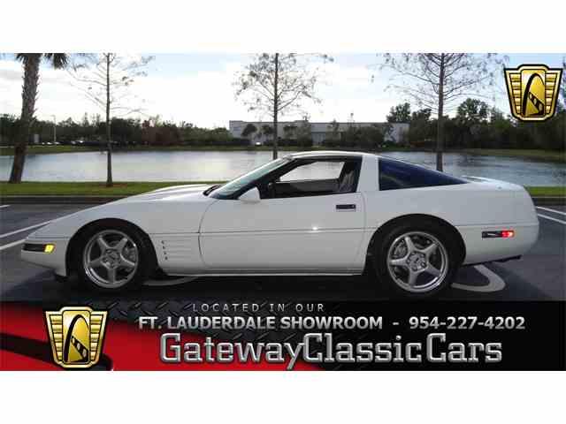 Picture of '94 Corvette - MOR7