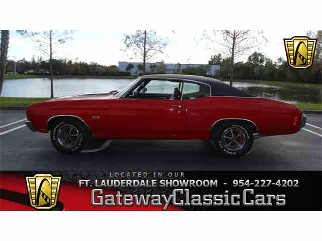 Picture of '70 Chevelle - MOR8