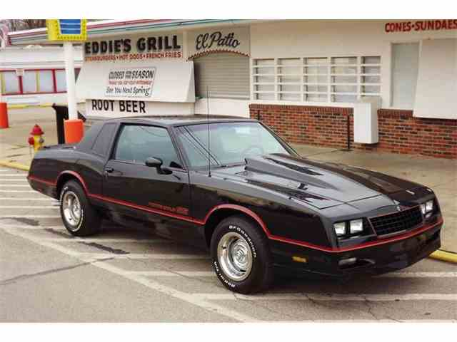 Picture of 1985 Chevrolet Monte Carlo - $14,500.00 - MIUC
