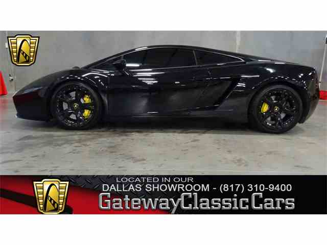 Picture of '05 Gallardo - MORW