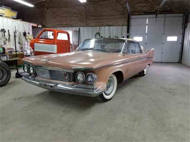 Picture of '61 Imperial - MIUF