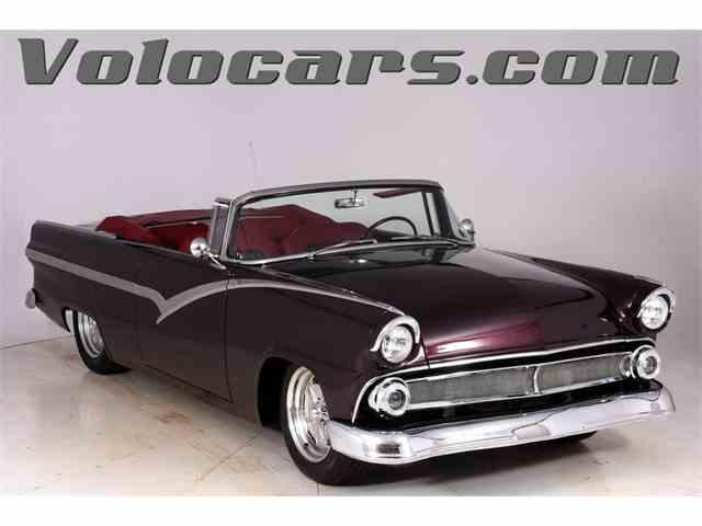 Picture of '55 Fairlane Sunliner - MOSB