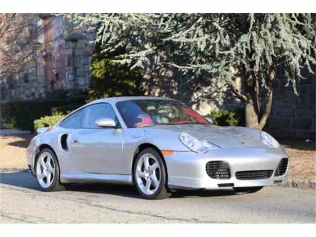 Picture of '02 911 - MOT2
