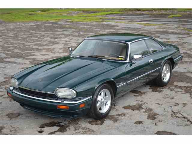 Picture of '94 XJS - MOT8