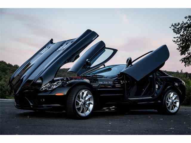 Picture of '06 McLaren SLR - MOTD
