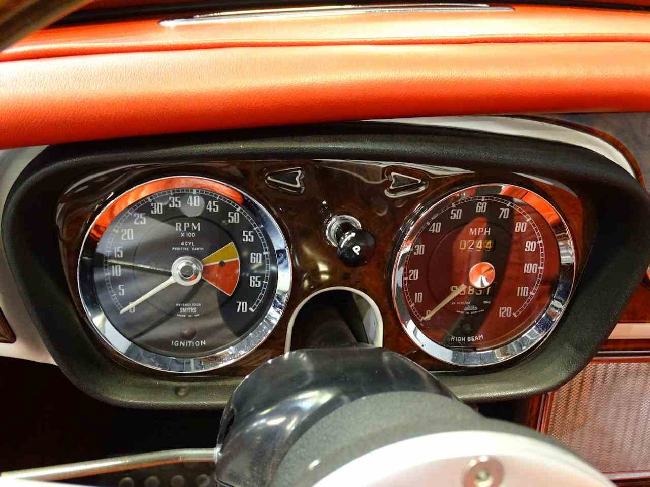outstanding mgb fuse box photos