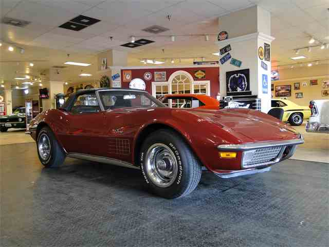 Picture of '70 Corvette - MOTU