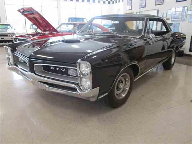 Picture of '66 GTO - MOUA
