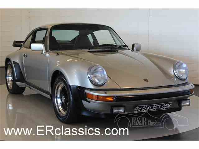 Picture of '83 911/930 - MOUN