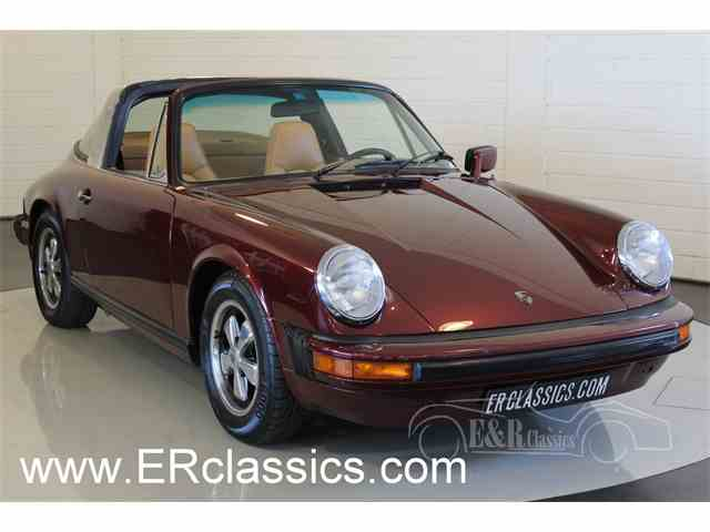 Picture of '75 911S - MOUR
