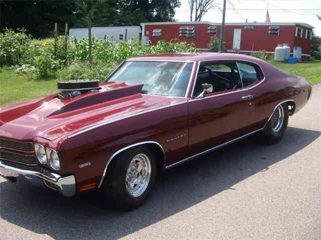 Picture of '70 Chevelle - MOUT