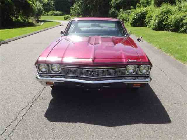 Picture of '68 Chevelle - MOUZ