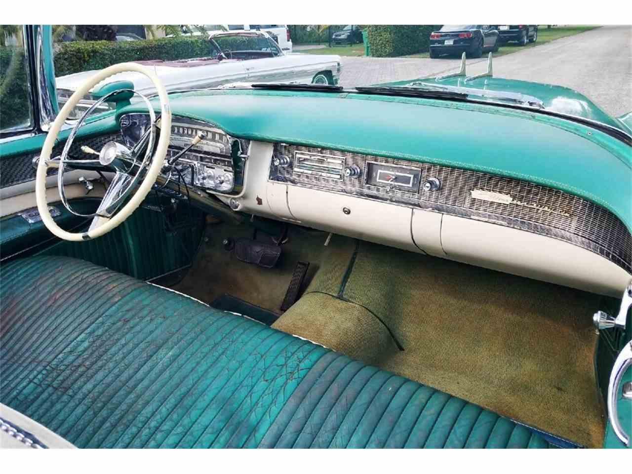 Cadillac Eldorado Biarritz For Sale ClassicCarscom CC - Pompano classic cars