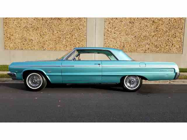 Picture of Classic '64 Chevrolet Impala - $44,900.00 - MIUQ