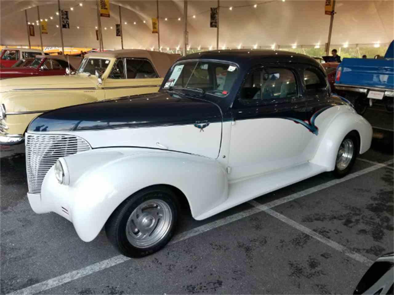 1939 Chevrolet Coupe for Sale | ClassicCars.com | CC-1050867