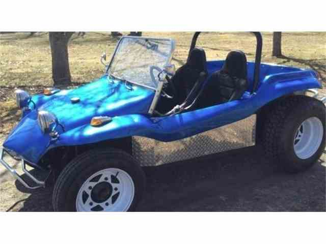 Picture of '69 Dune Buggy - MOVJ