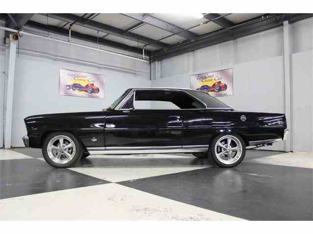 Picture of '66 Nova - MOVP