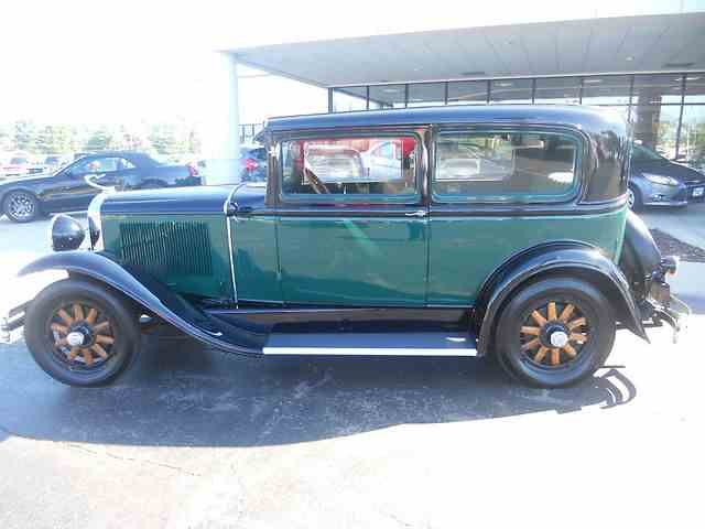 Picture of Classic '30 Buick Series 40 located in Waco TEXAS - $16,995.00 - MOVU