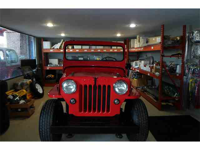 Picture of '53 Willys - MOW2