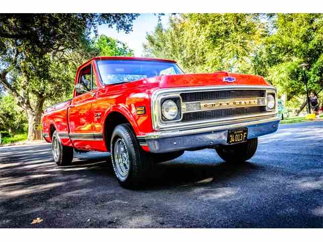 Picture of '70 C10 - MOXA