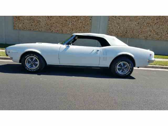 Picture of '68 Firebird - MIUY