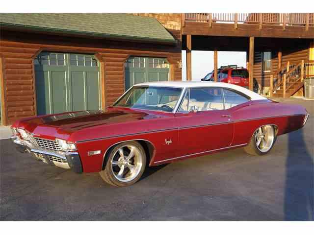 Picture of '68 Impala - MOXI