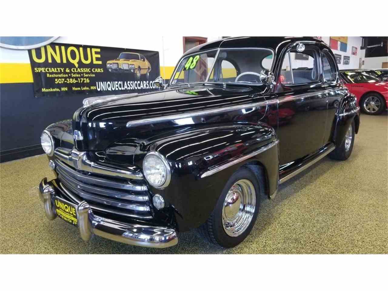 1948 Ford Coupe for Sale   ClassicCars.com   CC-1058744